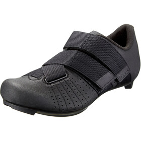 Fizik Tempo R5 Powerstrap Cycling Shoes black/black